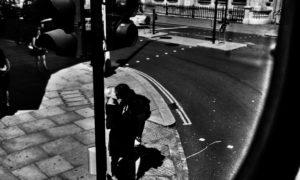 Traffic Lights and Kiss